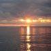 「釣り人や 釣れた日だけの 自慢する」煙樹ヶ浜の鰺半夜釣り 小潮 曇時々晴 北の風後東の風海上では北の風やや強く 波:1.5メートル
