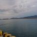 久しぶりの南風。風向きが変わったら「日高港湾」に行こうと決めていましたので前日(1月19日)夜釣りのあと早朝(1月20日)釣行